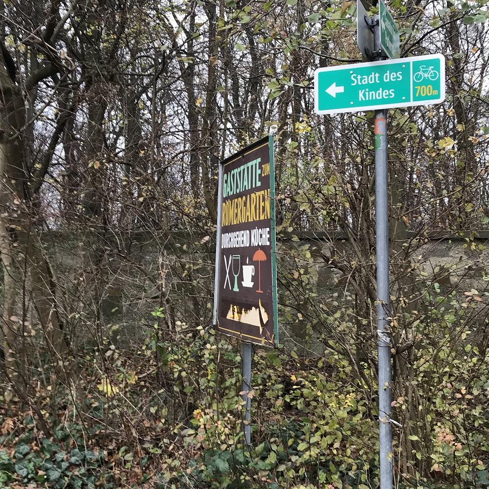 Mauer Lainzer Tiergarten