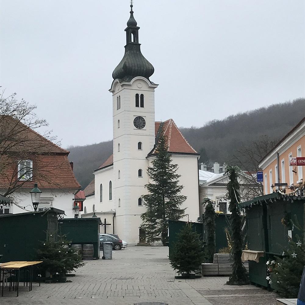 Purkersdorf Zentrum
