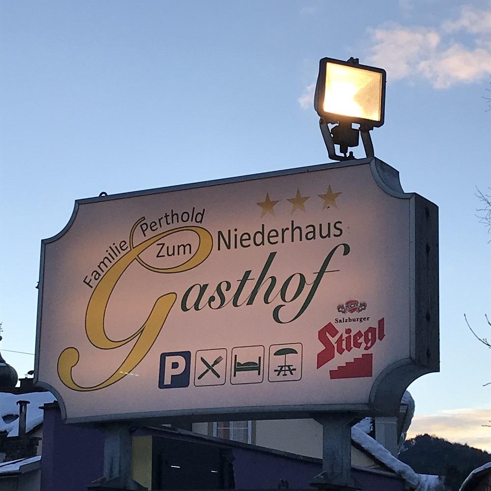 Gasthof Perthold
