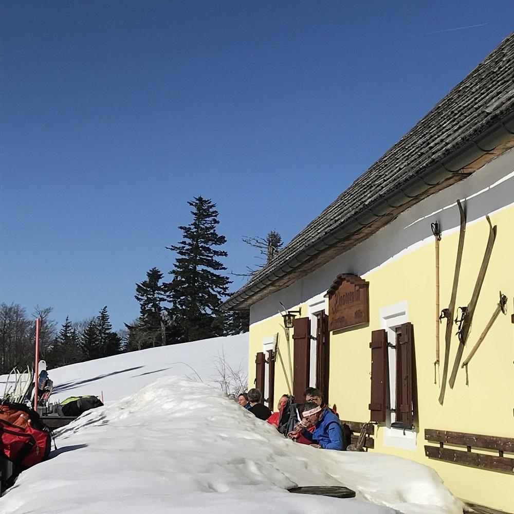 Almgasthof Klosteralm
