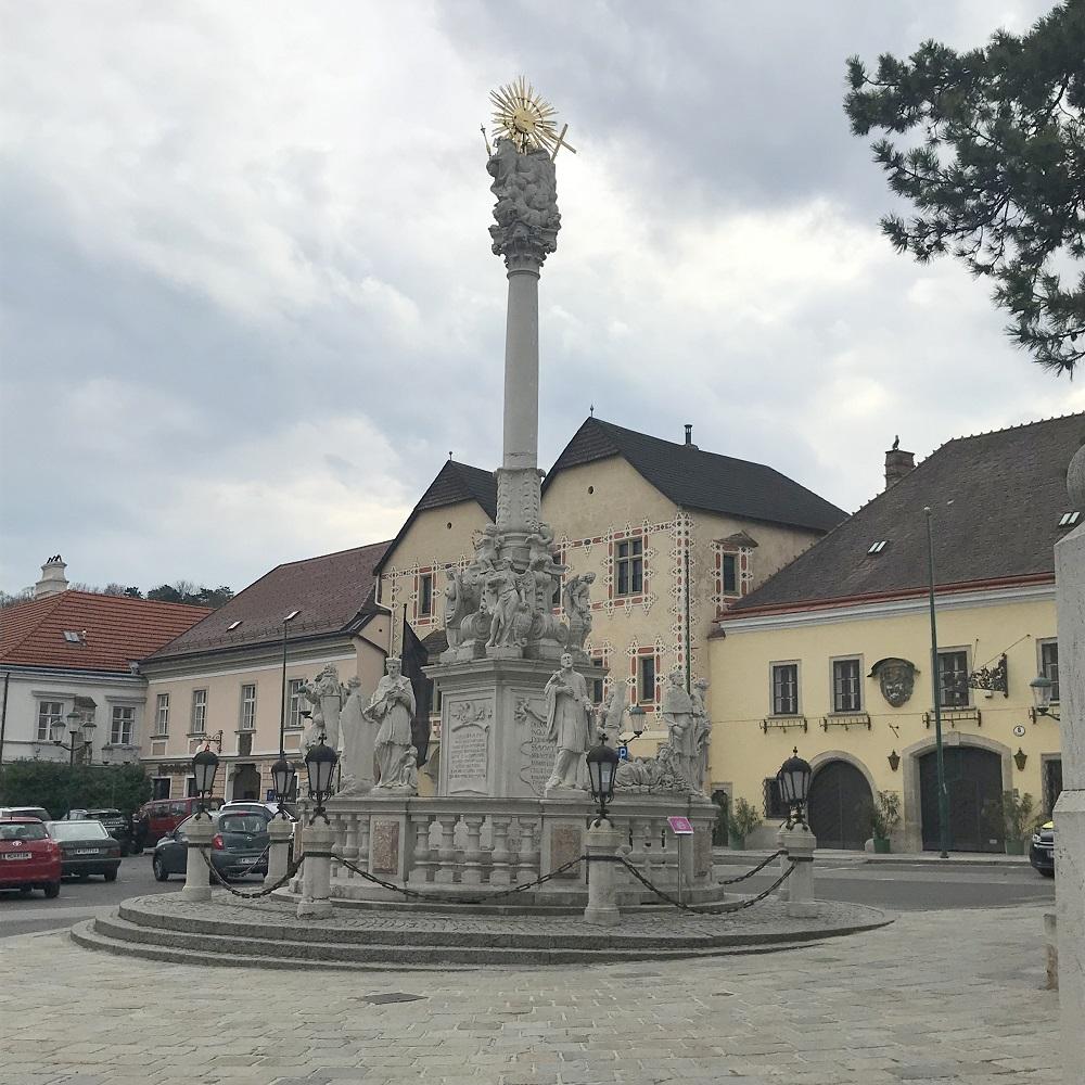 Marktplatz Perchtoldsdorf