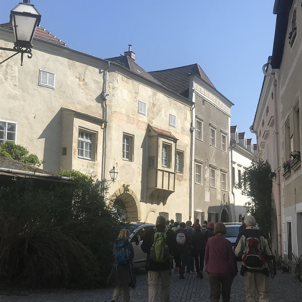 Steiner Landstraße