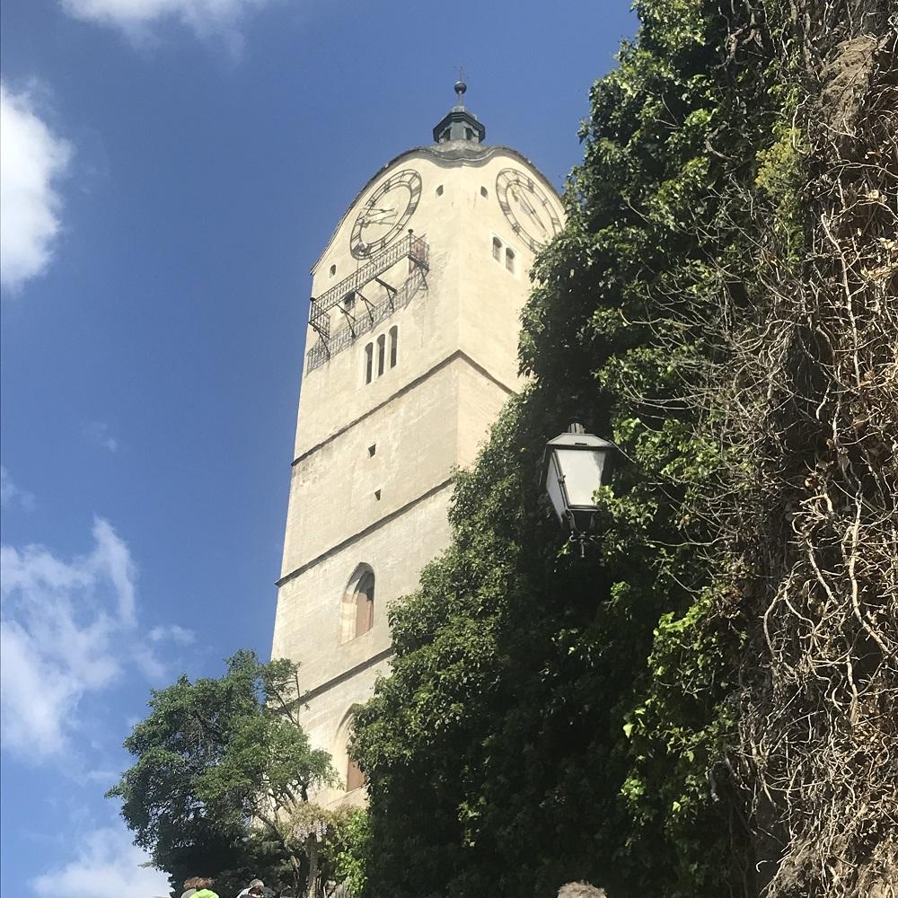 Frauenbergkirche