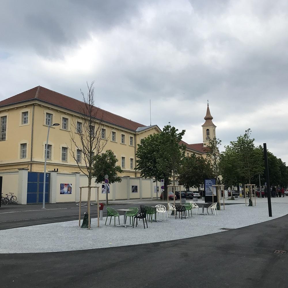 Kulturbezirk Krems - Stein