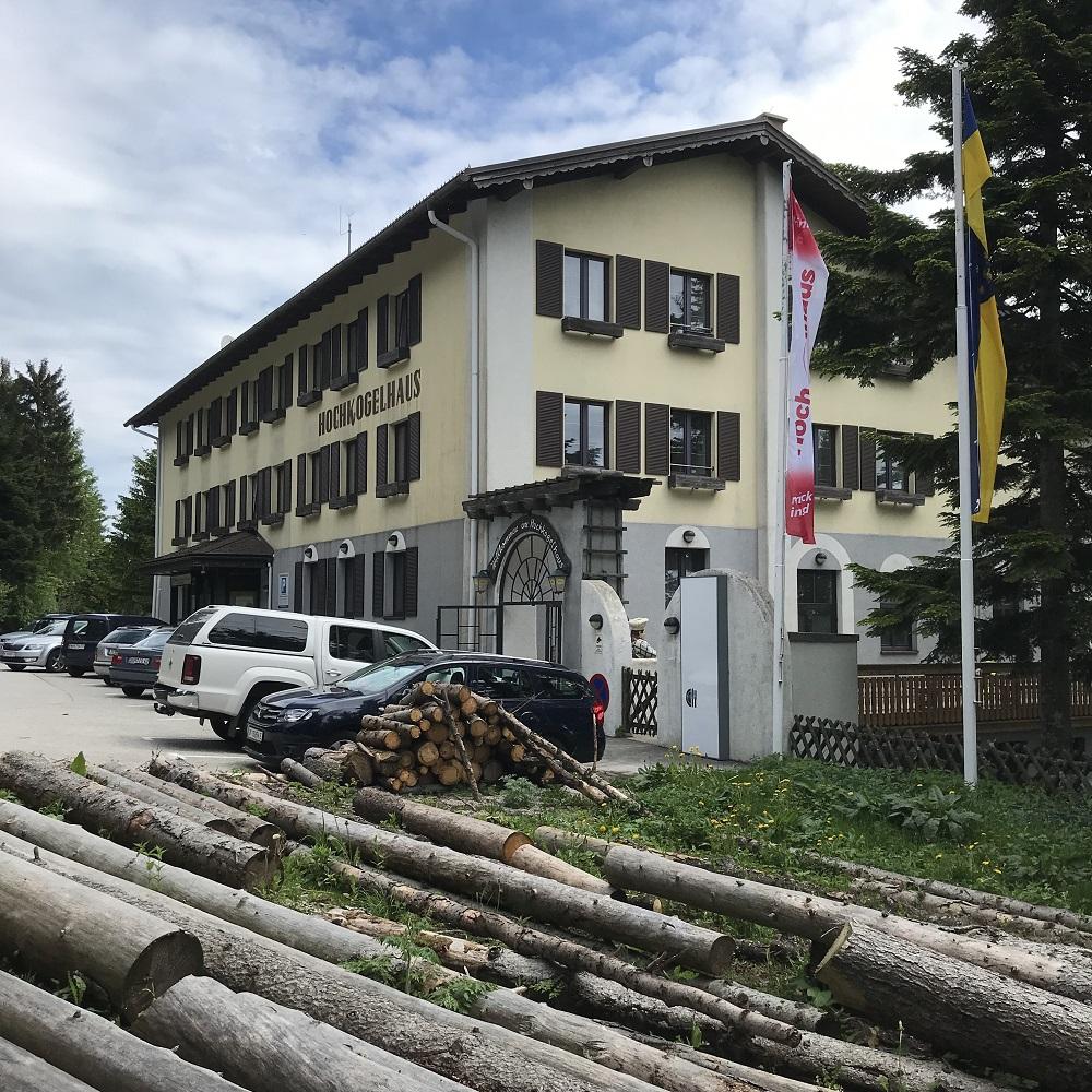 Hochkogelhaus