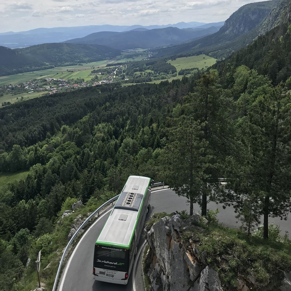 Hohe-Wand-Straße