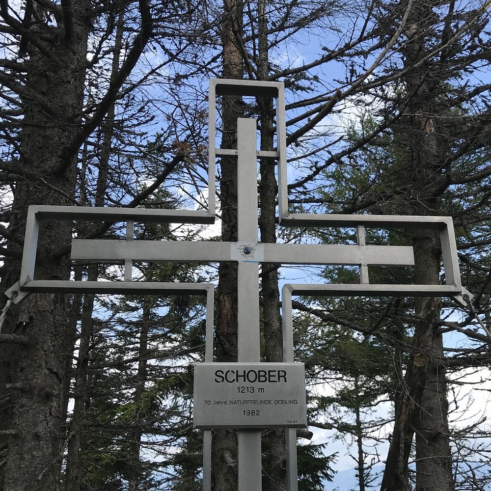 Schober (1.213 m)