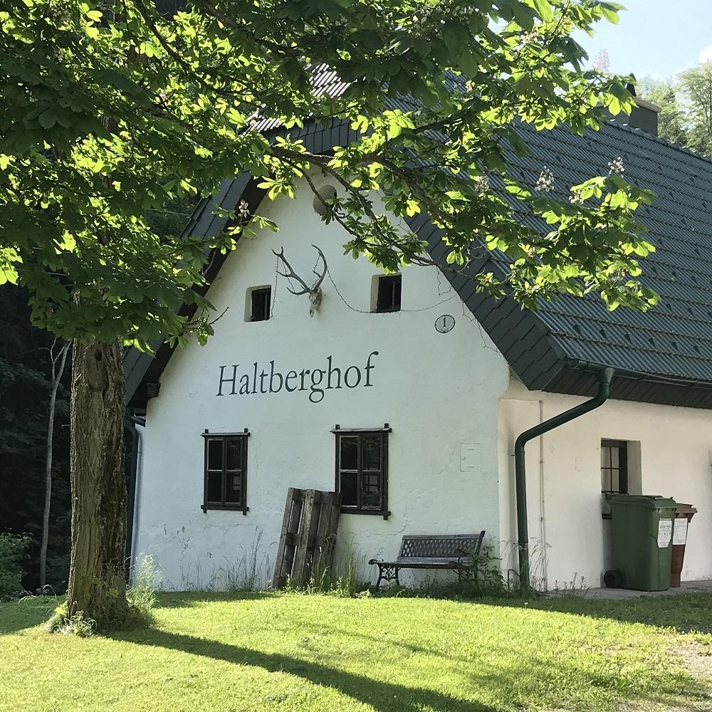 Haltberghof