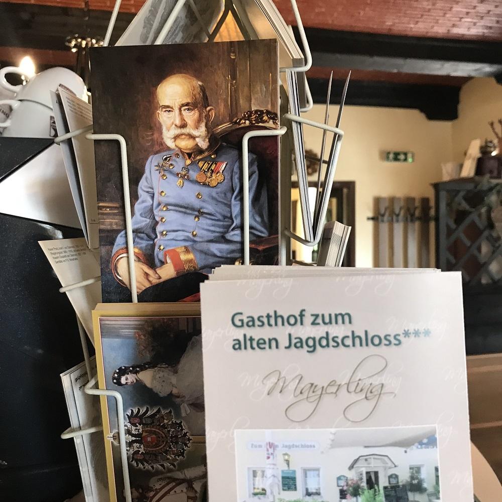 Gasthof zum Alten Jadschloss