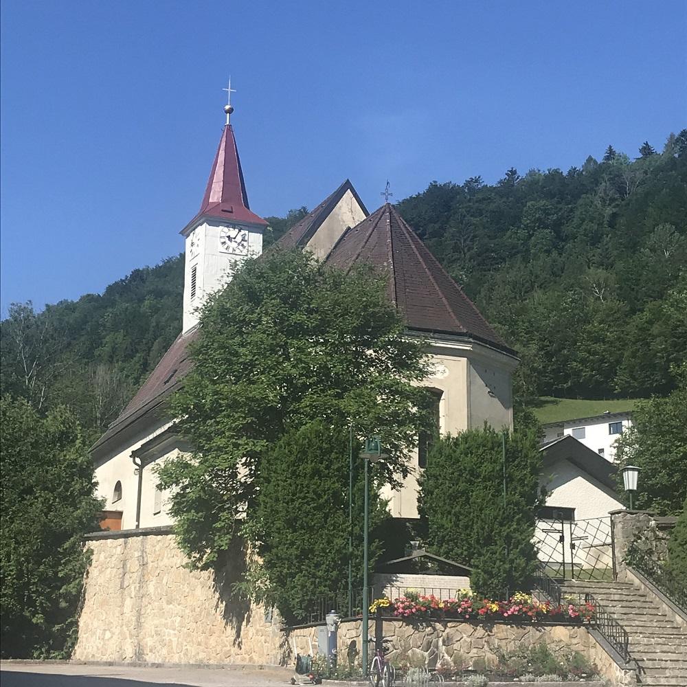 Kirche Loich