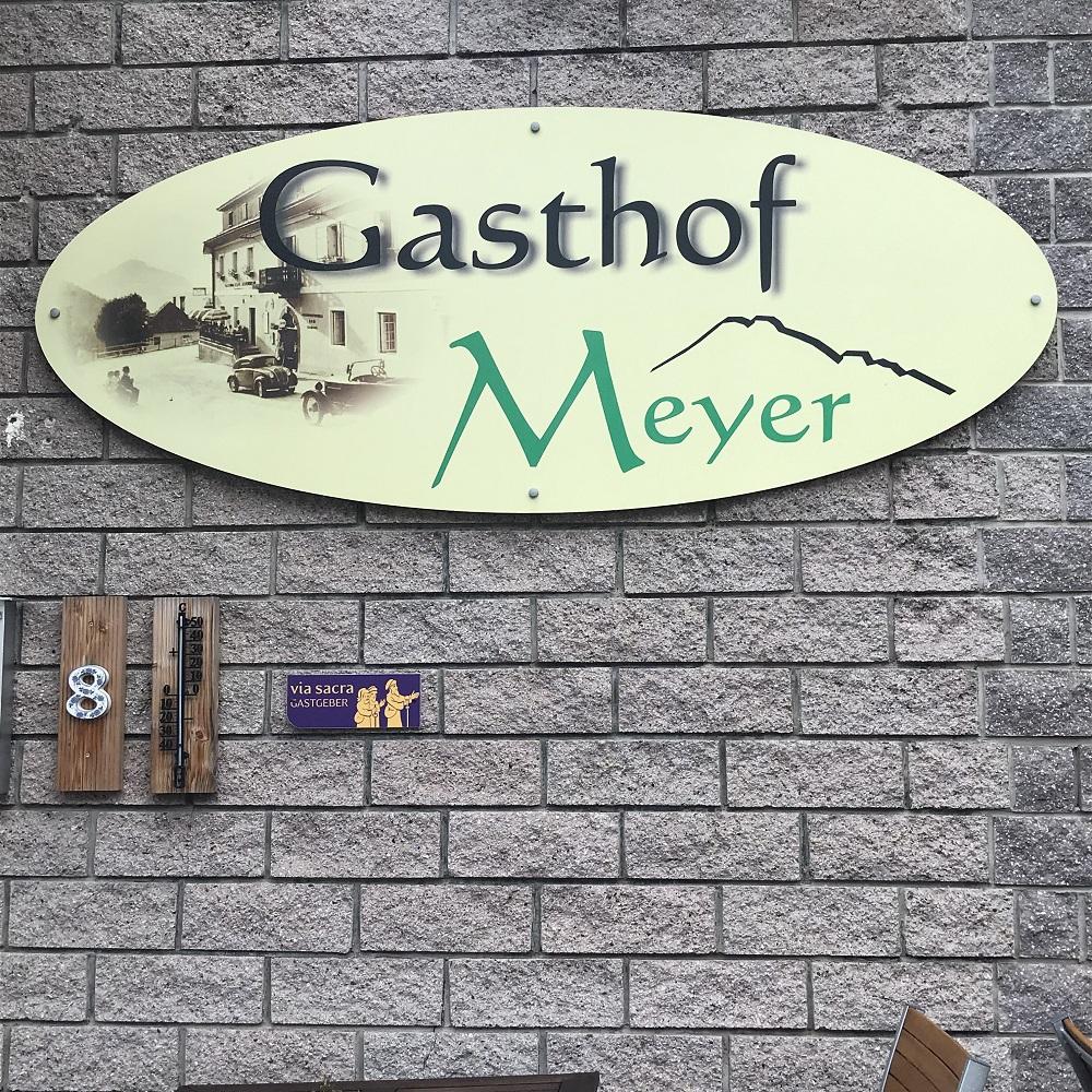 Gasthof Meyer Annaberg