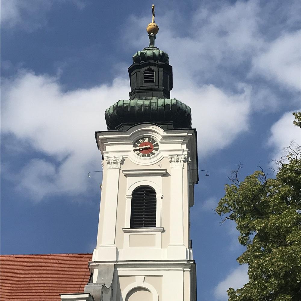 Pfarrkirche Mannersdorf