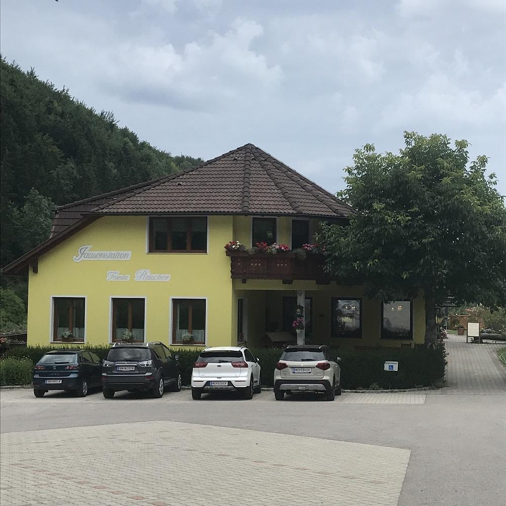 Jausenstation Reischer