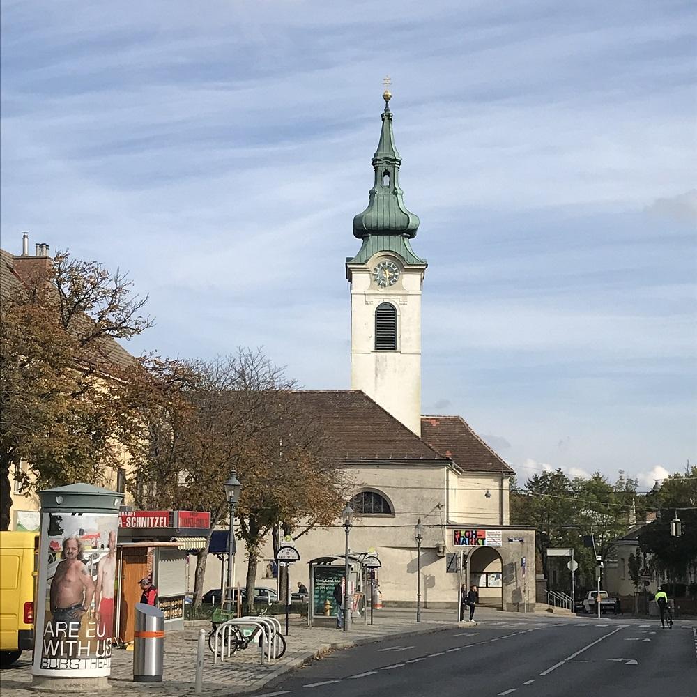 Pfarrkirche Mauer