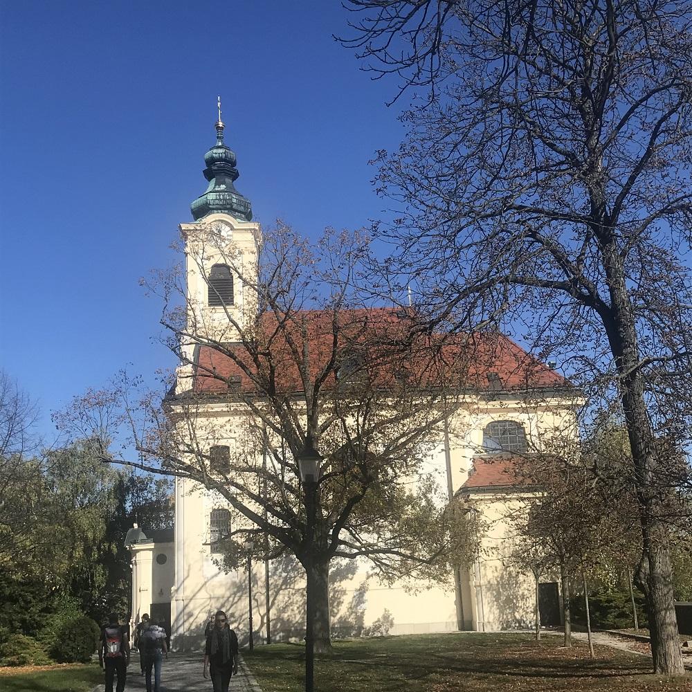 Bergkirche Rodaun