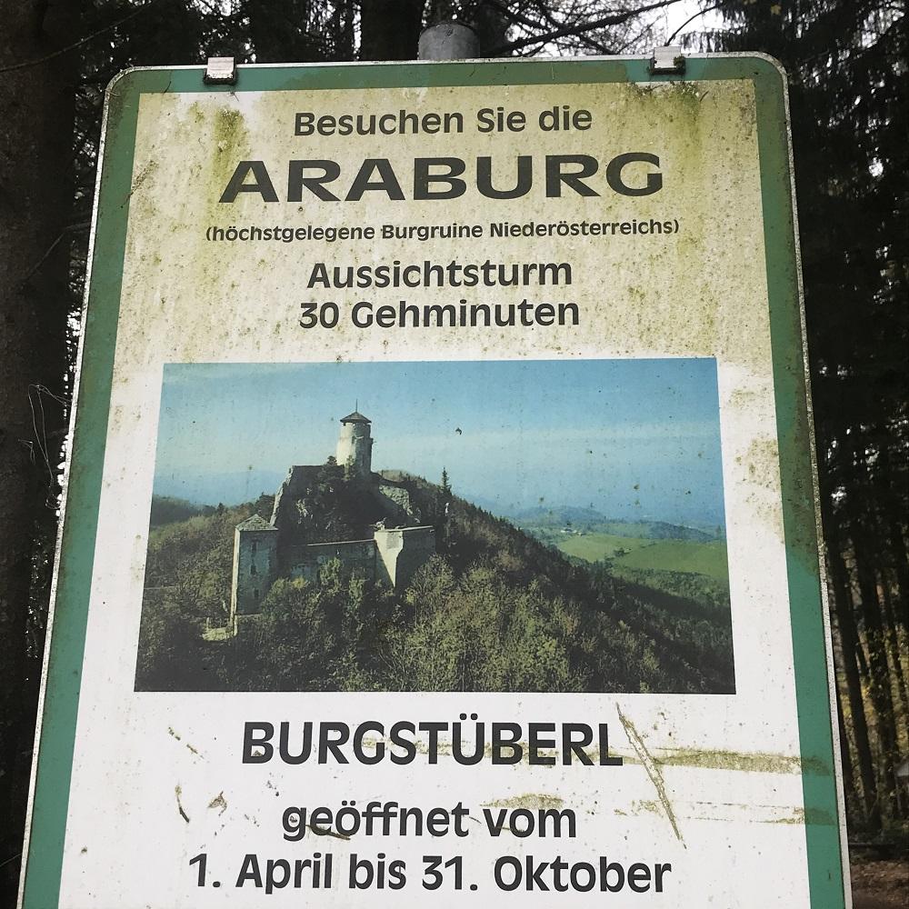 Araburg