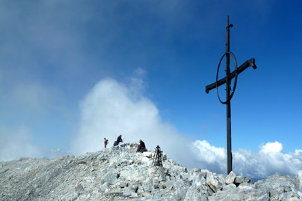 Gipfel-Monte-Peralba