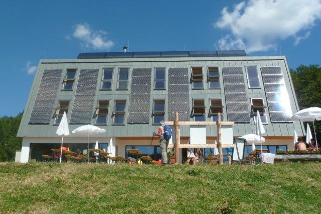 Naturfreundehaus-Knofeleben