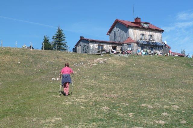 Julius-Seitner-Hütte-auf-dem-Gipfel-des-Eisenstein-1.195-m