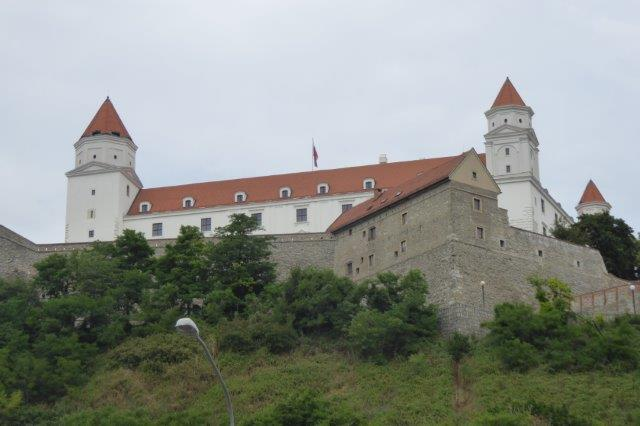 Burg-Bratislava