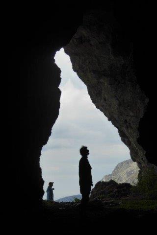 von-Tragöß-zur-Frauenmauerhöhle