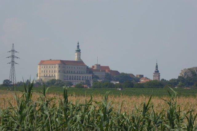 MikulovNikolsburg