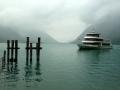 Schiff nach Achenkirch