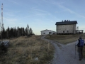 Bergstation Rax-Seilbahn