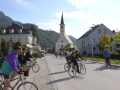 Wörschach - bekannt durch Klamm, Ruine und einen 24-Stunden-Lau