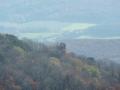 Blick in den Naturpark Sparbach