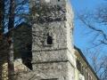 Schutzhaus mit Aussichtswarte am Höllenstein