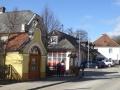 Heiligenkreuz - Kreuzsattel
