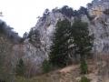 Hohe Wand mit Leiterlsteig