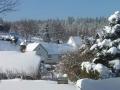 Gutenbrunn im Winter