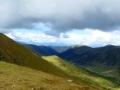 Großer Königsstuhl : Aufstieg zum Sauereggnock