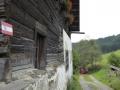 Lessachtal: alter Bauernhof