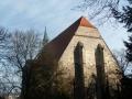 Kirche St. Othmar Mödling