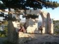 Künstliche Ruine beim Mödlinger Cobenzl