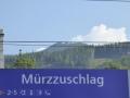 Bahnhof Mürzzuschlag