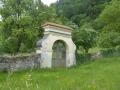 barocke Gartenanlage