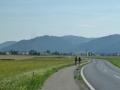 unterwegs bei St. Lorenzen