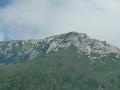 Oberer Herminensteig vom Schneebergdörfl