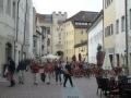 Fußgängerzone Bruneck