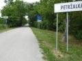 Petrzalka - der südliche Stadtteil von Bratislava