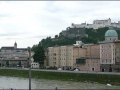 Salzburg Salzachradweg