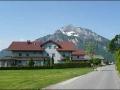 Grödig auf den Grödig - Radweg Richtung Berchtesgaden
