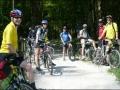 Radweg Berchtesgaden