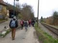 entlang der Kamptalbahn