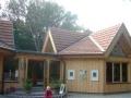 Infozentrum Lainzer Tiergarten