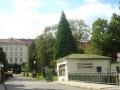 Jesuitenkolleg Kalksburg
